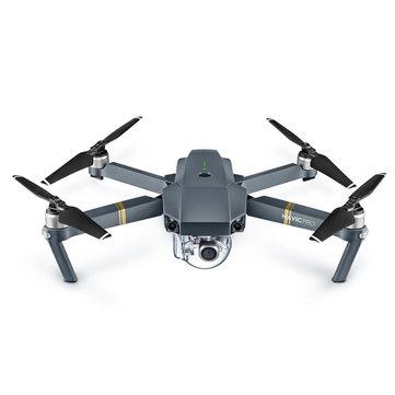DJI Mavic Pro Fly More Combo @ Banggood - £955.96