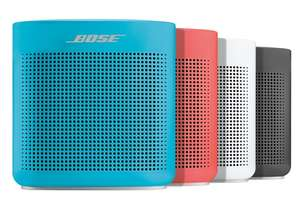 Bose SoundLink Color II Bluetooth Speaker £74.95 Del @ Amazon
