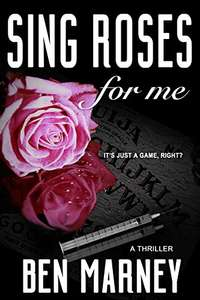 Free @ Amazon Sing Roses For Me Kindle Edition