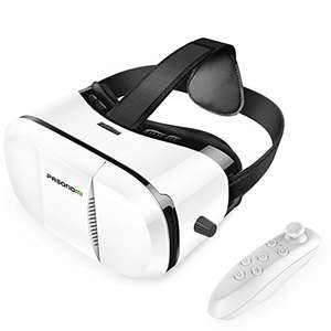 Virtual Reality Headset £5.99  (Prime) / £10.74 (non Prime)  Sold by Pasonomi Global and Fulfilled by Amazon
