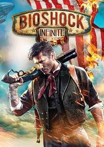 BioShock Infinite £4.40 / Season Pass £3.52 / Bioshock £2.20 (Steam) @ Gamersgate
