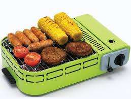 Outback U portable BBQ - £27 (with code) at Robert Dyas or £38.16 free click and collect at homebase