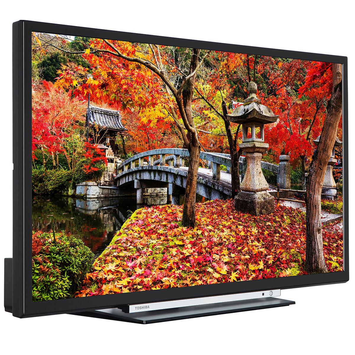 Costco Toshiba 32W3753DB 32 Inch HD Ready Smart TV - £189.99 @ Costco