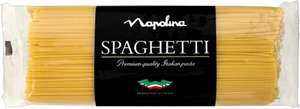 Napolina Spaghetti (1Kg) was £2.28 now £1.00 (Rollback Deal) @ Asda
