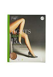 Offers on various tights at Tesco from £1.50