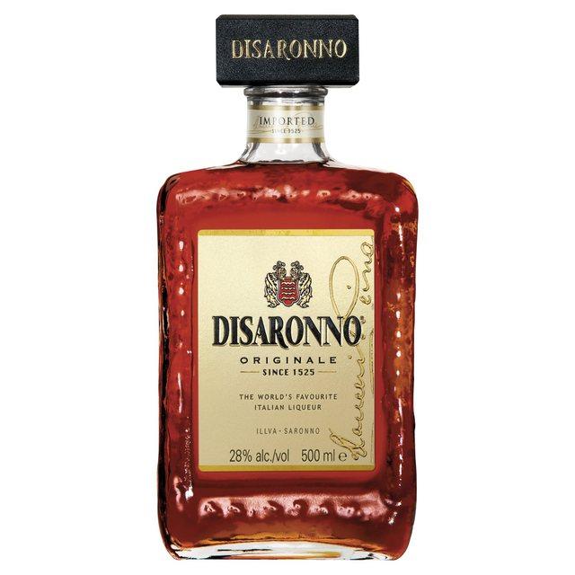 Disaronno Amaretto (500ml) was £15.00 now £11.00 @ Morrisons