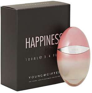 Young and Gifted Perfume 100ml from £5.99 delivered plus TCB. Online Only @ Argos - Ebay