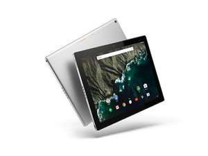 Pixel C tablet £404 direct from Google