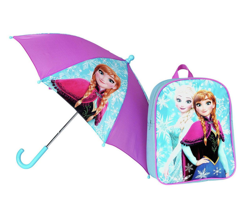 Frozen Backpack & Umbrella Only £9.99 @ Argos