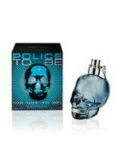Police To Be 40ml £27.00 each or 2 for £18.00 at Superdrug