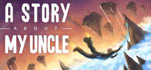 A whopping 96% off A Story About My Uncle (Steam) 39p @ Bundlestars