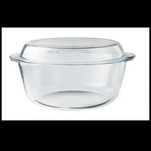 Morrisons 2L Casserole Dish - was £4 now £1.50 instore at Morrisons Leicester