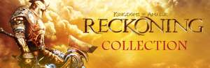 Kingdoms of Amalur: Reckoning - Collection £6.99 @ Steam