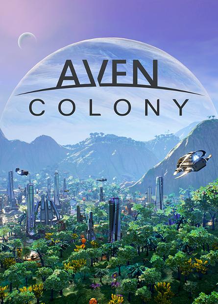 Aven Colony (Steam) @ CDKeys (£15.99 so ~36% off)