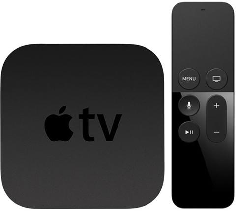 Apple TV Generation 4 64GB - £110 @ CEX