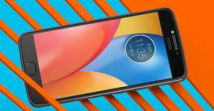 Moto E4 plus unlocked £139.99 at Three