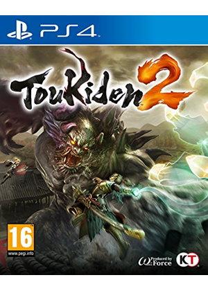 Toukiden 2 (PS4) £18.85 @ base.com