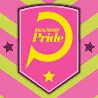 Manchester pride parade Saturday 26 August