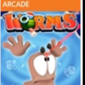Worms (Xbox 360) 84p @ Xbox Store (Gold Members)