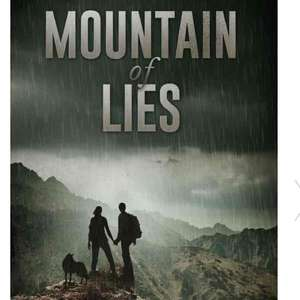 Mountain of Lies by Jayne Evans - Kindle Edition