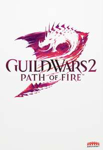Guild Wars 2: Path of Fire Deluxe Expansion at CDKeys for £37.99