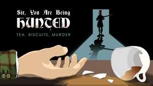 95% off Sir, You Are Being Hunted (Steam) @ Bundlestars (67p with code)