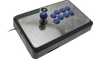 Official PS3 / PS4 Arcade Fight Stick £29.99 Amazon