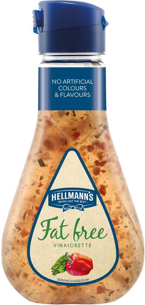 Hellmann's Fat Free Vinaigrette (235ml) Only £1.00 @ Iceland