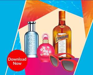 Get an extra 10% off Airport Duty Free at Biza and World Duty Free @ Manchester Airport