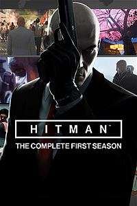 HITMAN™ - Xbox One, The Complete First Season £18 with deals with gold.