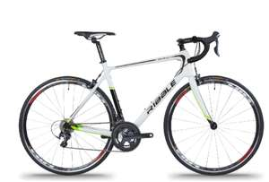 Full Carbon Ribble Evo Pro with Tiagra is just £699 @ Ribble cycles