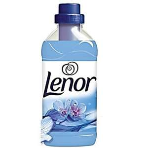 Lenor Super Concentrate Spring Awakening 22 Washes (550ml) Only £1.00 @ Poundland