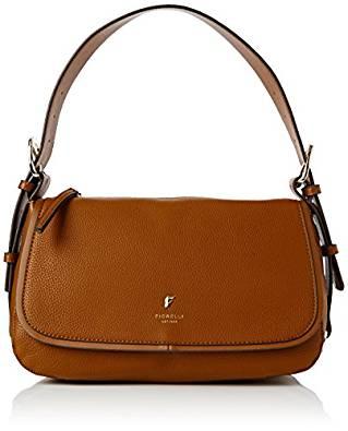 Fiorelli Women's Georgia Shoulder Bag in Tan or Black now £20.70 Del @ Amazon ( £44 @ JL)