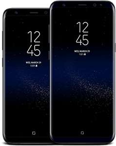 Samsung Galaxy S8 £574 @ Mobile phones direct