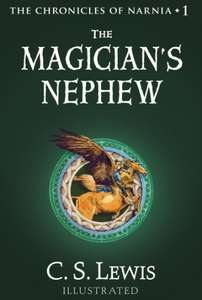 The Magician's Nephew (Narnia #1) by C.S. Lewis 99p on Kindle @ Amazon