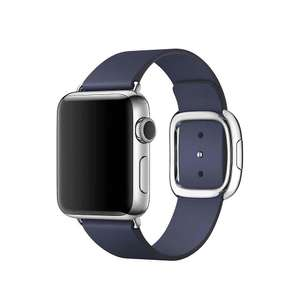 Apple Watch 38mm Modern Buckle Watch Strap £49.99 @ Laptops direct