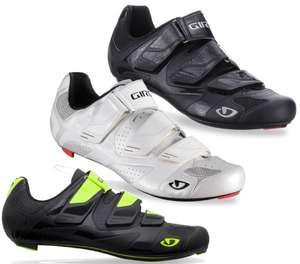 Giro prolight SLX road shoes £98.99 @ Cycle store