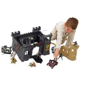 Chad Valley Castle Playset £6.99 Delivered @ Argos Ebay