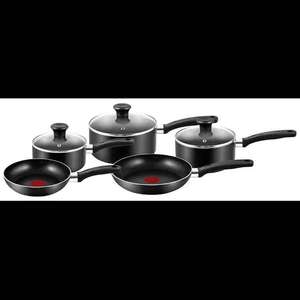 Tefal Essentials Cookware 5 Piece set £30 at Amazon