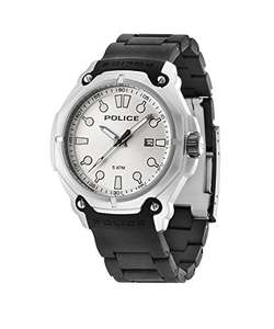Police Men's Quartz Watch at Amazon for £26.64