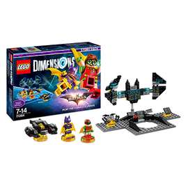 LEGO Dimensions The Lego Batman Movie Story Pack £19.99 Delivered @ Game