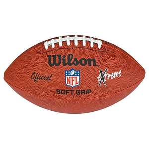 Official NFL American Extreme football £10 @ Tesco Direct (Free C&C)