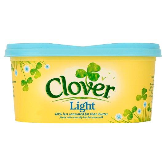 Clover Light 2 for £1 @ Heron