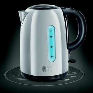 Russell Hobbs Kettle £24.99 @ Argos was £50