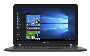 "Asus ZenBook Flip UX560UQ 15.6"" 2-in-1 Laptop - Black  at AO.com for £999 Cheapest on the net, with 2.1% cash back available through TCB"