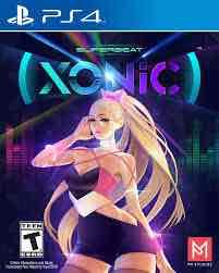 Superbeat Xonic (PS4) £14.99 @ Base