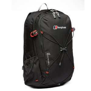 Berghaus Twentyfourseven 30 Litre £25.31 with 10% off @ Blacks Ebay store
