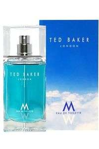 Ted Baker Man 75ml EDT / Ted Baker Woman 75ml EDT was £24.00 now £12.00 + Free delivery @ Superdrug