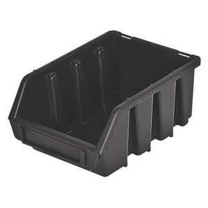 STORAGE BINs from 67p @ Screwfix