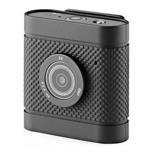 4G EE Full HD Clip-On Capture Cam + 32GB SD/Micro Card - £22.50 Collection/£27.98 Delivered at Scan